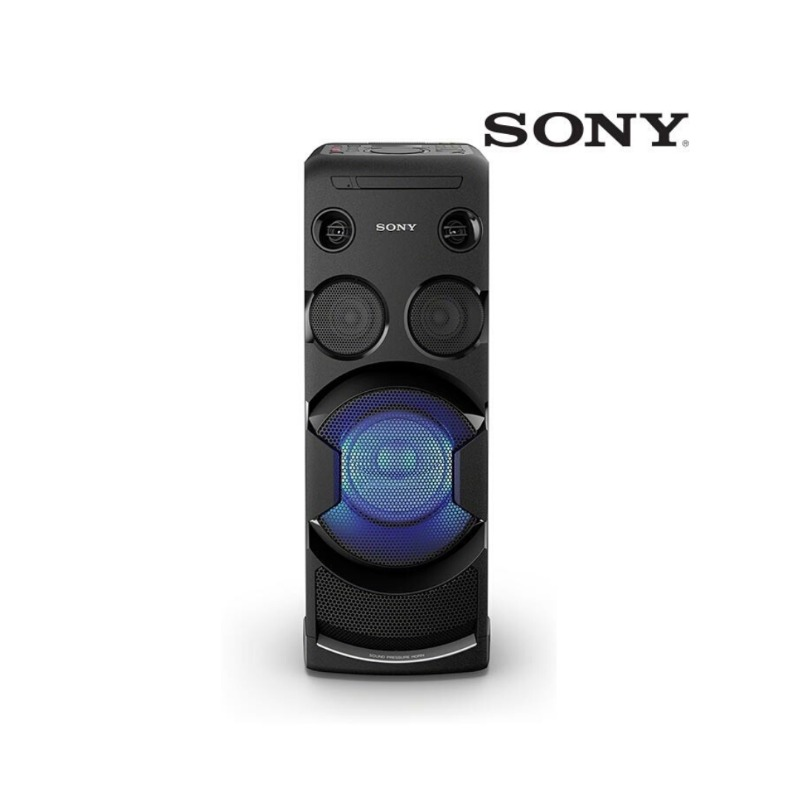 sony mhc-v44d home audio system2