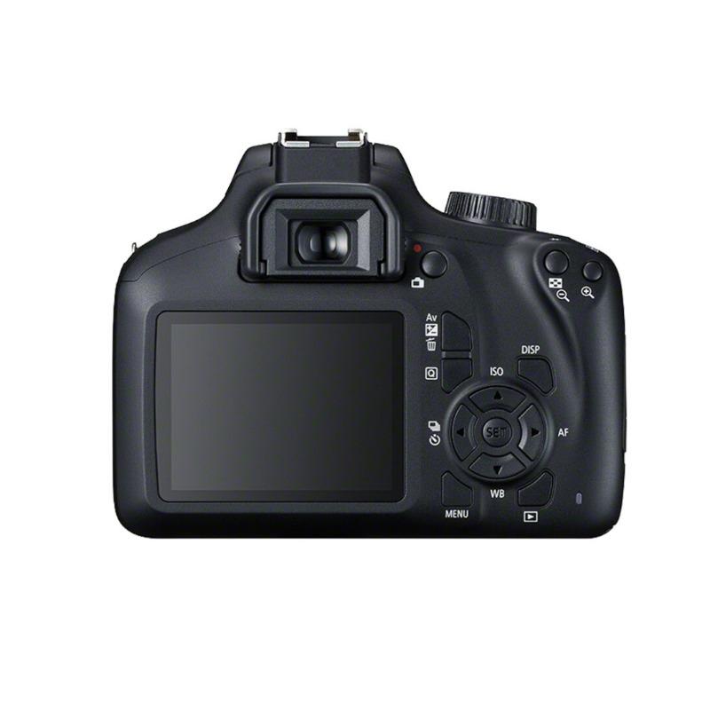 Canon EOS 4000D DSLR Camera2