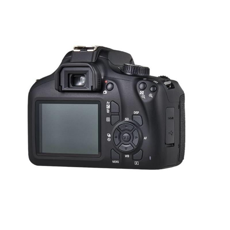 Canon EOS 4000D DSLR Camera3
