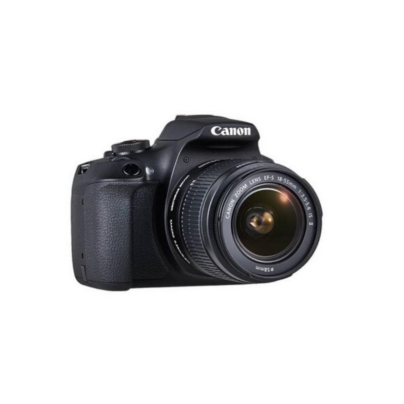 CANON EOS 2000D DSLR Camera2
