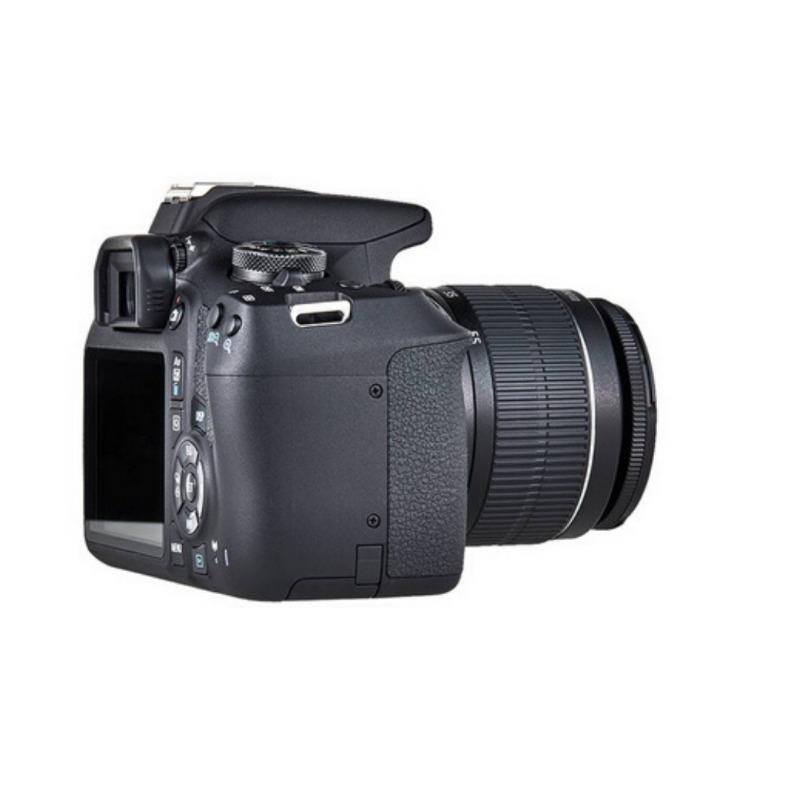 CANON EOS 2000D DSLR Camera3