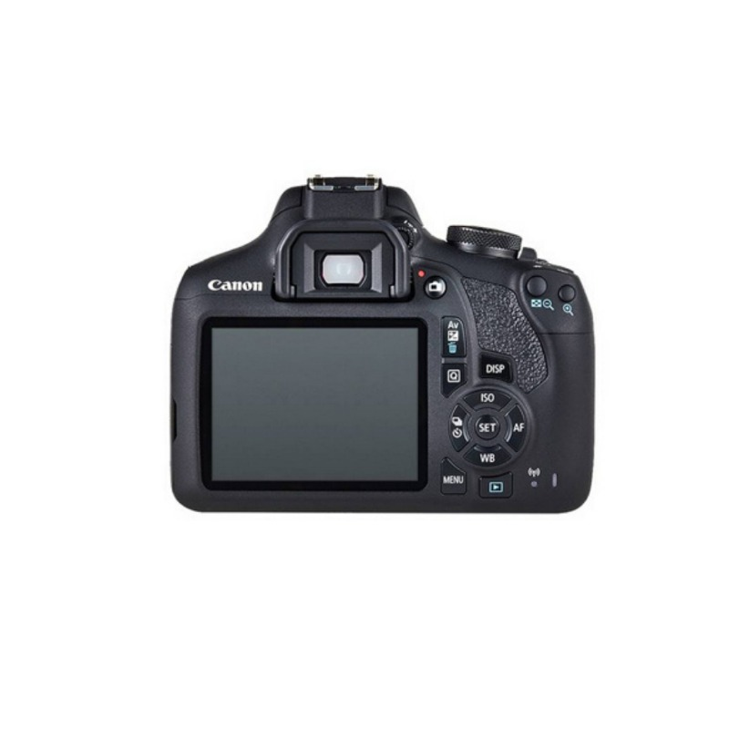 CANON EOS 2000D DSLR Camera4