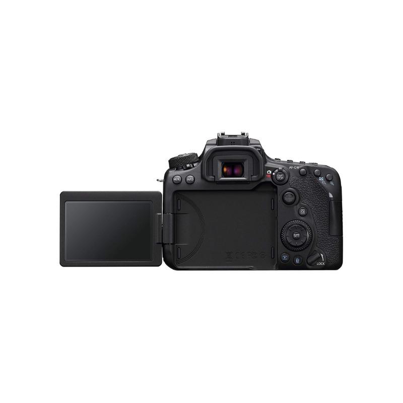 Canon EOS 90D DSLR Camera (Body Only)2