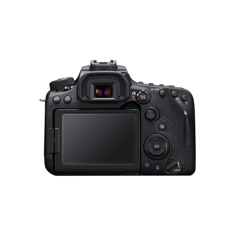 Canon EOS 90D DSLR Camera (Body Only)3