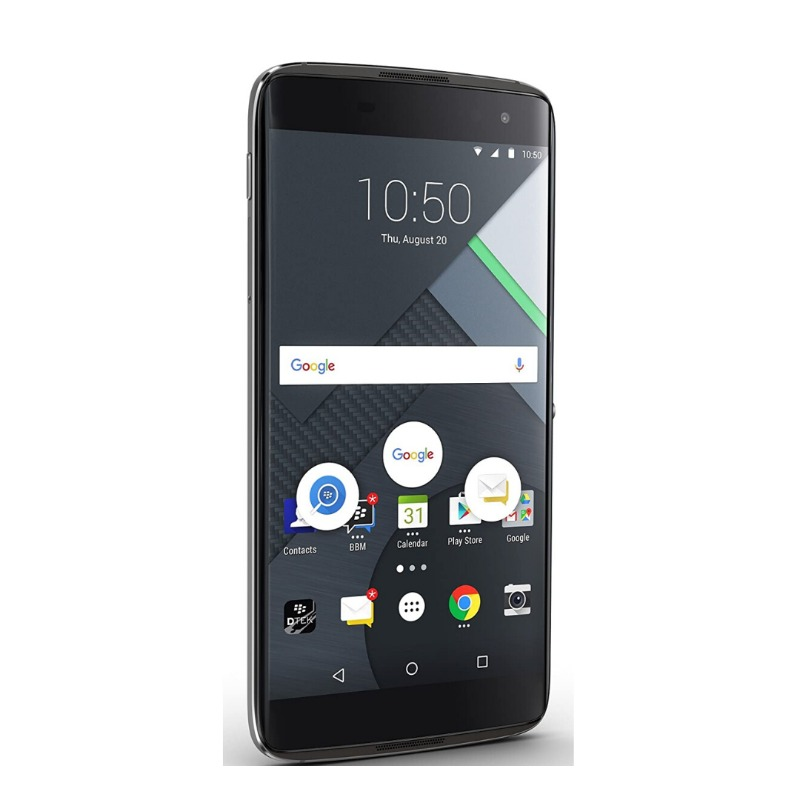 BlackBerry DTEK 60 (Black, 32GB)3