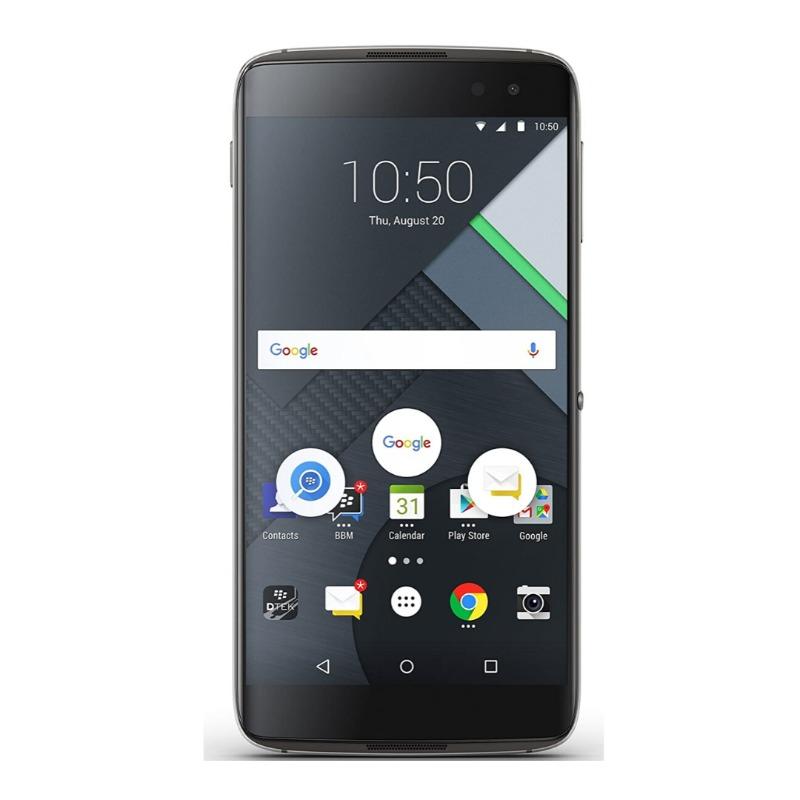 BlackBerry DTEK 60 (Black, 32GB)4