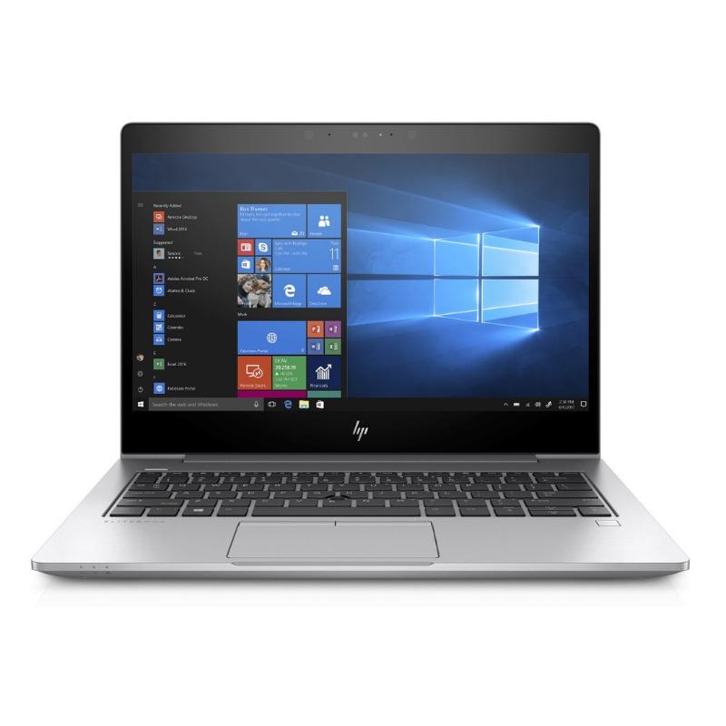 HP EliteBook 830 G5 Core i5 8250U 8GB 256GB 13.3 Inch Windows 10 Pro2
