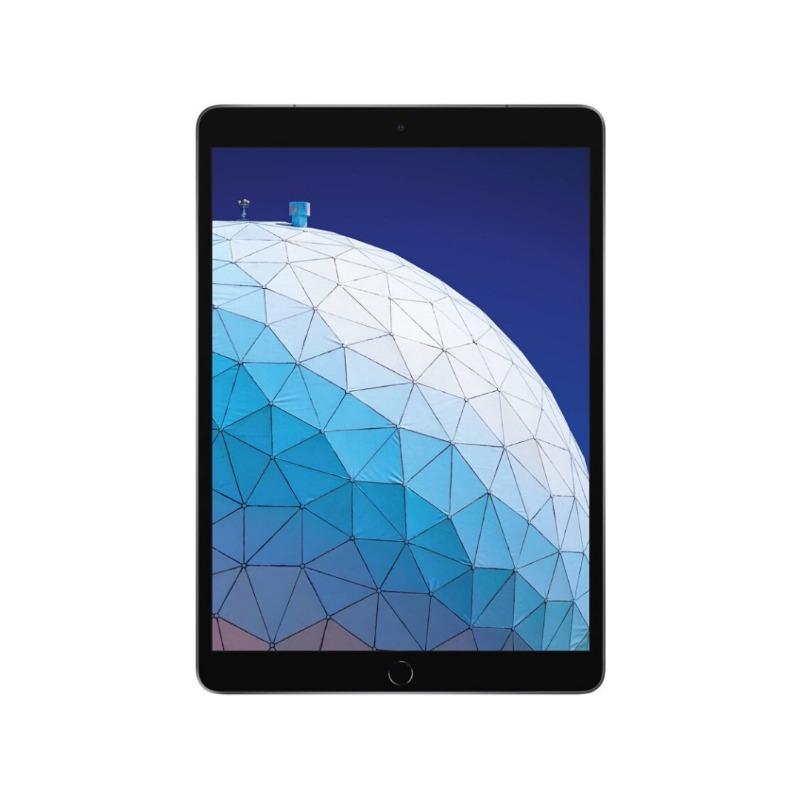 Apple iPad Air Wi-Fi + Cellular 64GB 10.5 Inch Tablet - Space Grey MV0D2B/A3