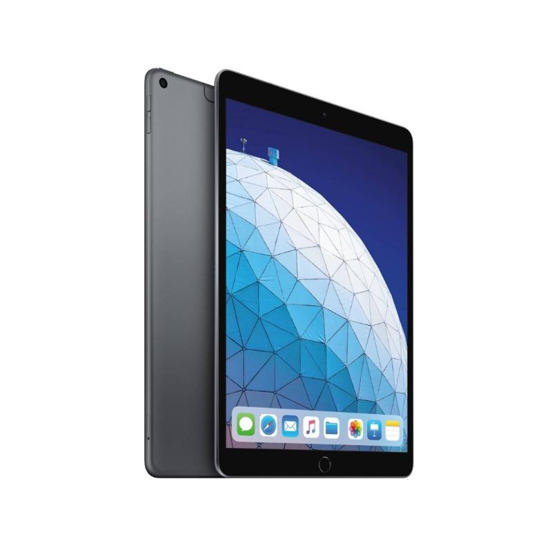 Apple iPad Air Wi-Fi + Cellular 64GB 10.5 Inch Tablet - Space Grey MV0D2B/A4
