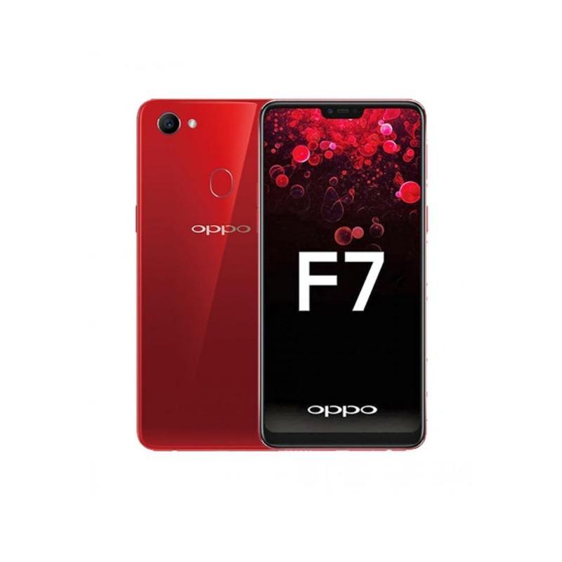 OPPO F7 (64 GB, 4 GB RAM)3