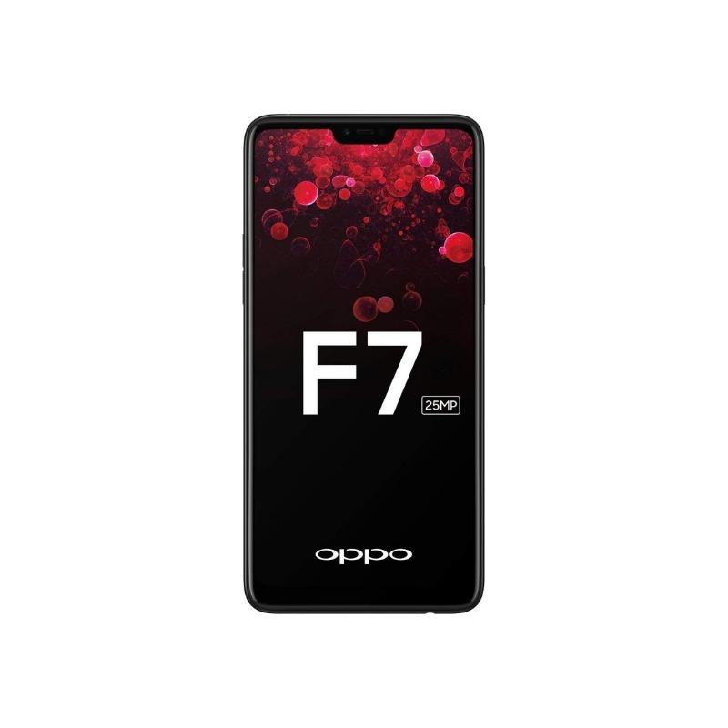 OPPO F7 (64 GB, 4 GB RAM)4