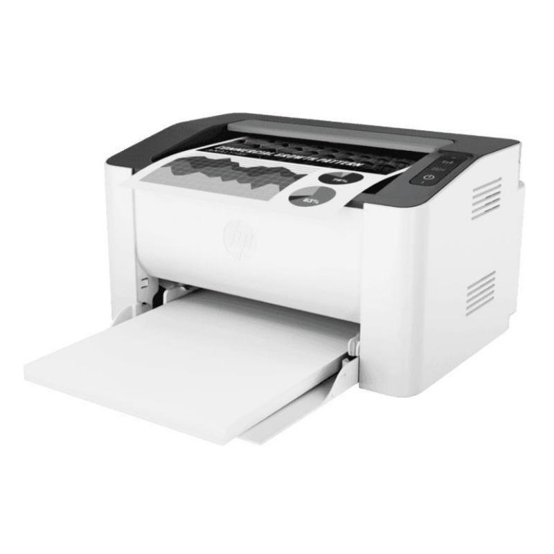 HP Laserjet 107a (A4) Mono Laser Printer3