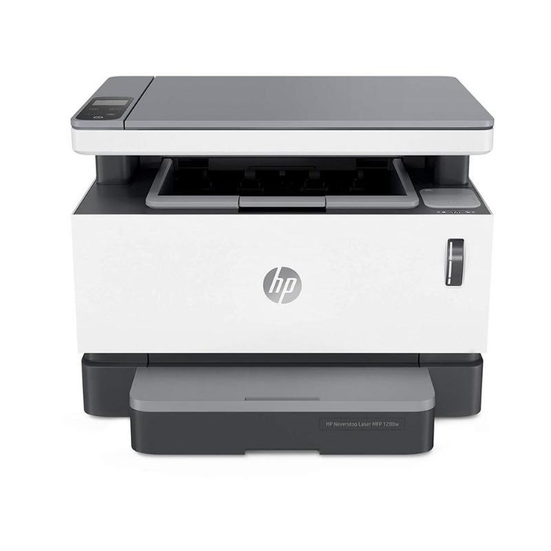 HP Neverstop Laser MFP 1200w Print Copy Scan Wireless3