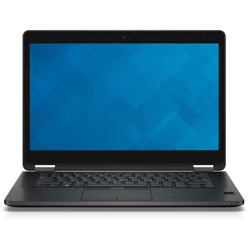Dell Latitude E7470 14-inch Core i5 6300U 8GB RAM 256GB SSD & 3 Months Warranty 4