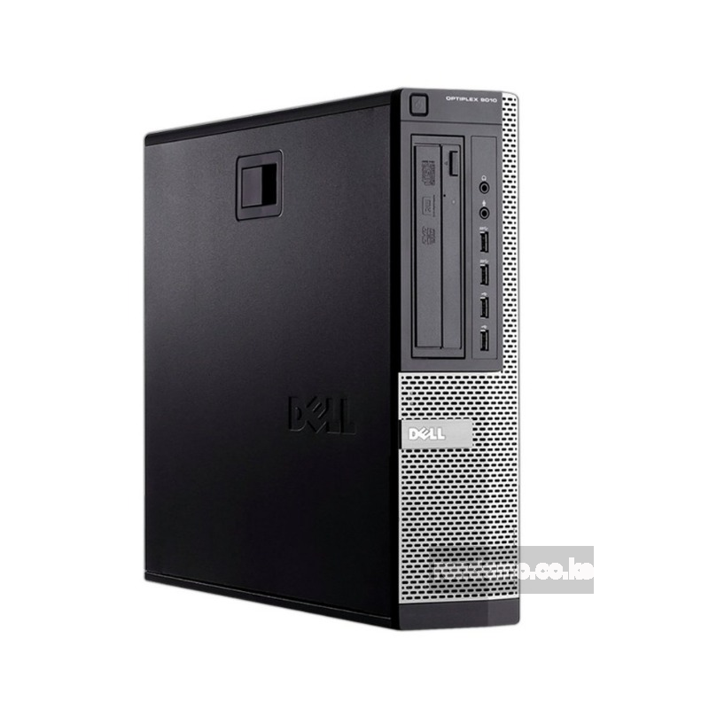 Dell OptiPlex 9010 Desktop Computer SFF :Intel Core I3 -3220 3.3GHZ Processor, 4GB DDR3 500 GB HDD, 6 Months  Warranty -CPU Only 2