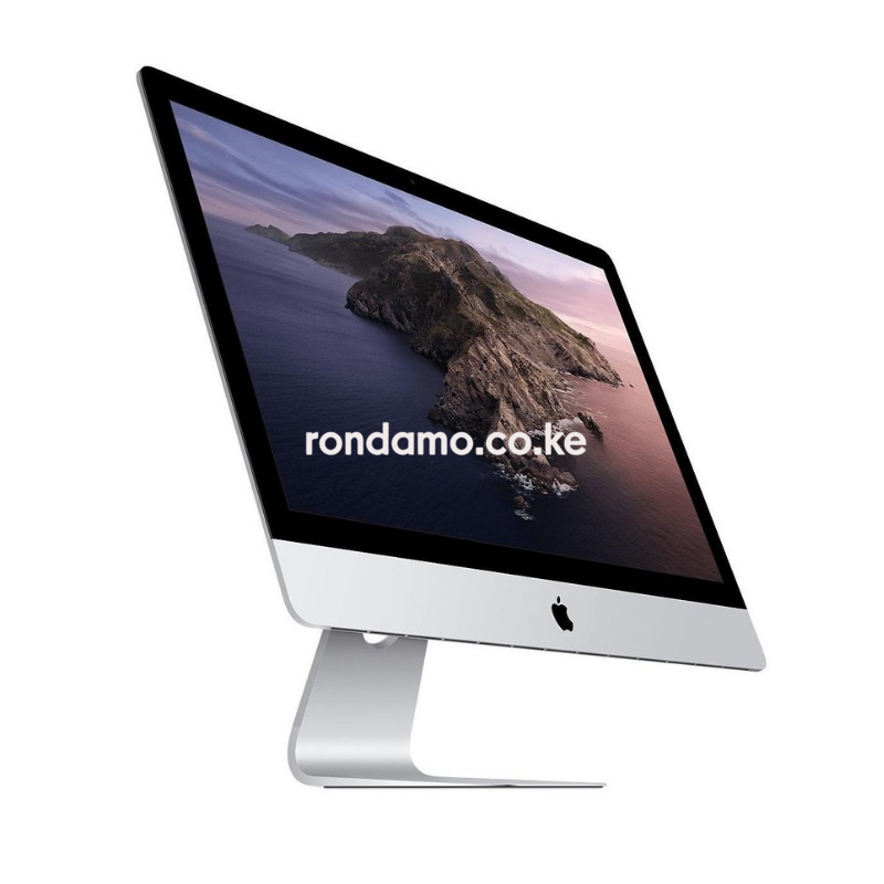 Apple iMac with Retina 5K display All-In-One - Core I5 3.3 GHz - 8 GB - SSD 512 GB - LED 27