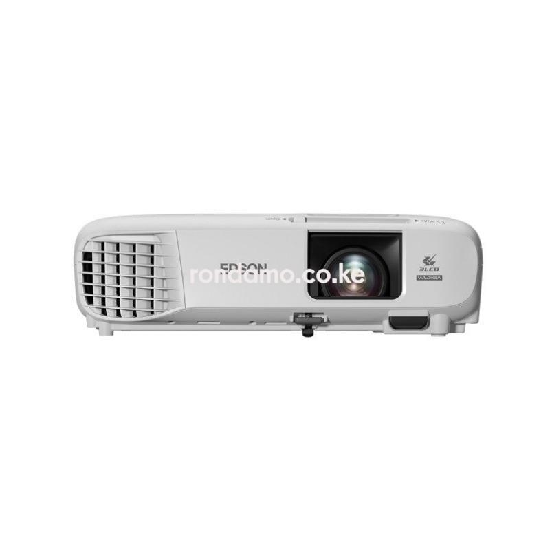 Epson EB-U05 Projector WUXGA 3400 Lumen – V11H8410412