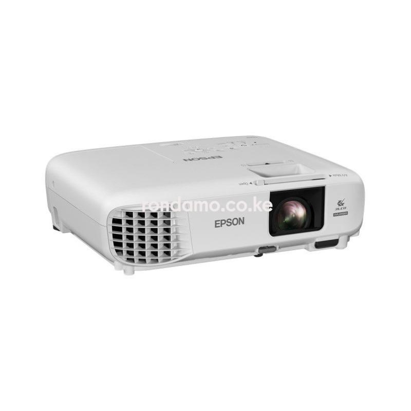Epson EB-U05 Projector WUXGA 3400 Lumen – V11H8410413