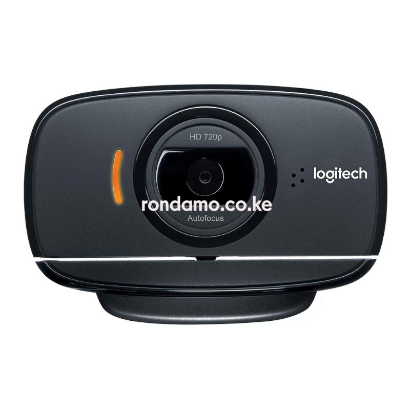 Logitech B525 HD Webcam2