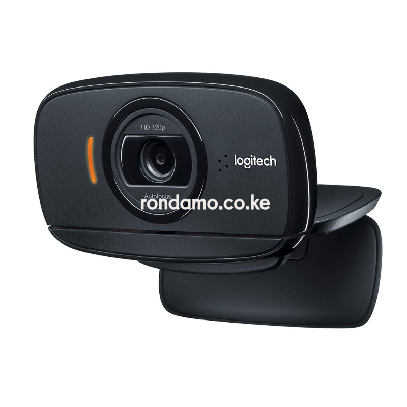 Logitech B525 HD Webcam3