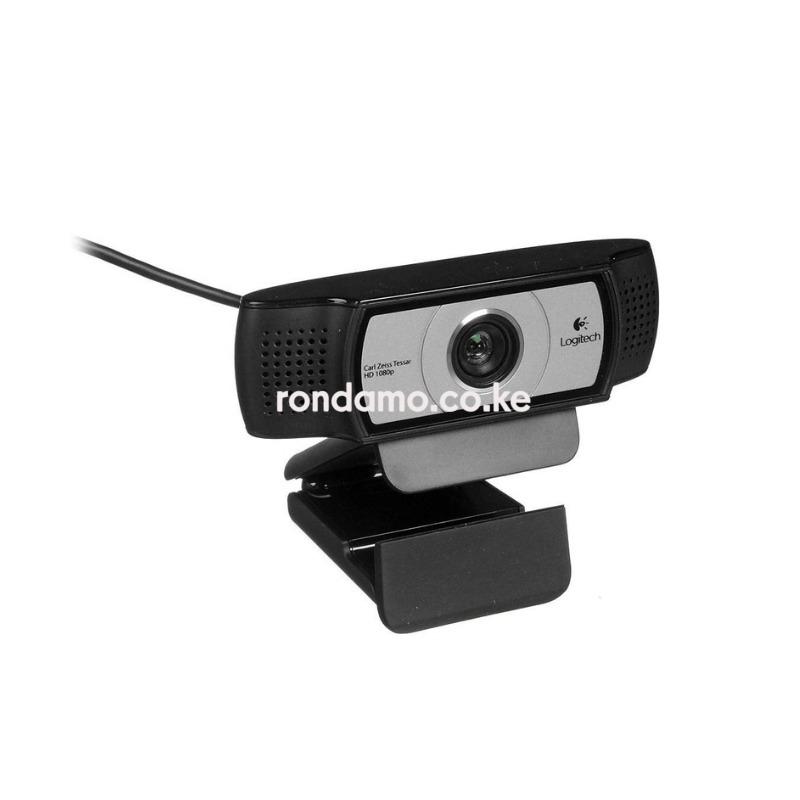Logitech C930e Webcam2