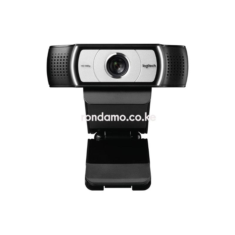 Logitech C930e Webcam3