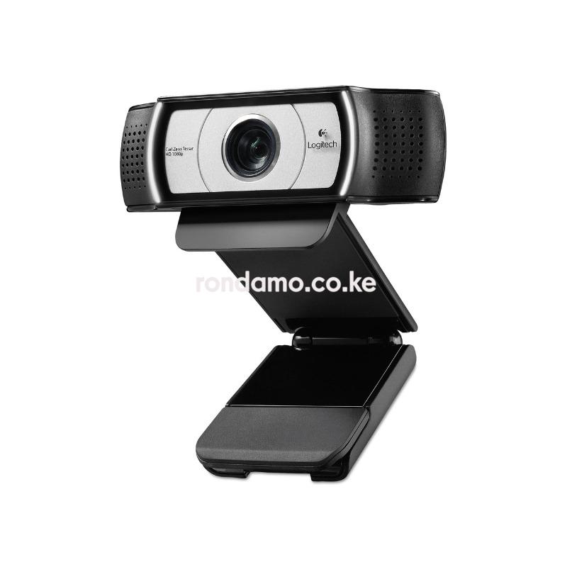 Logitech C930e Webcam4