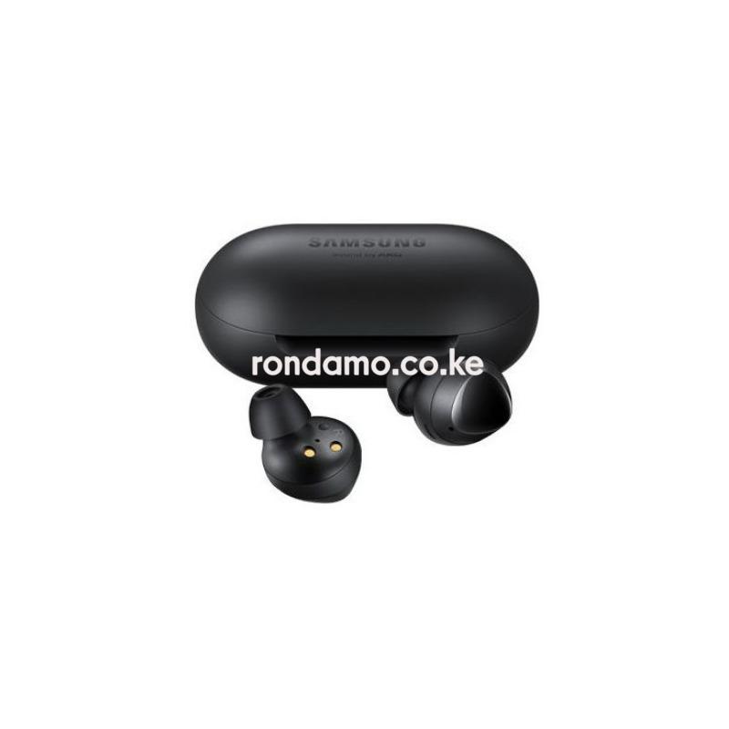 Samsung Galaxy Buds+ Plus SM-R175 Bluetooth True Wireless Earbuds - Black3