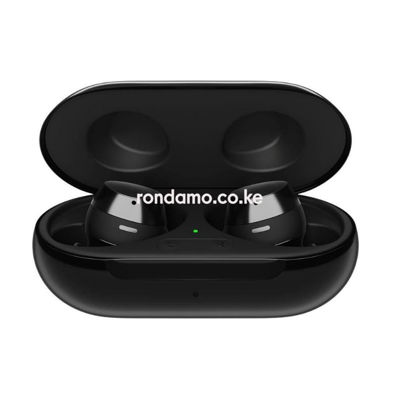 Samsung Galaxy Buds+ Plus SM-R175 Bluetooth True Wireless Earbuds - Black4