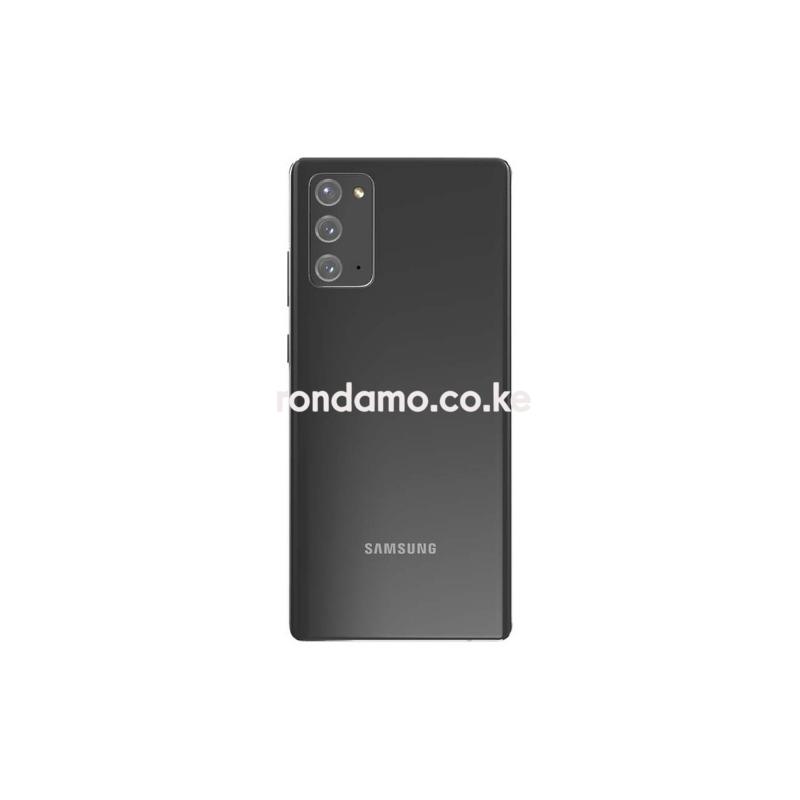 Samsung Galaxy Note 20 ,  8GB RAM, 256GB Storage2