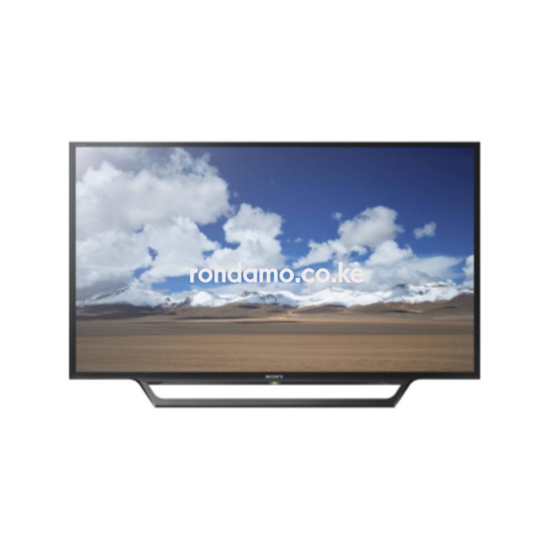 SONY 32 Inch ( W600D) Smart TV2