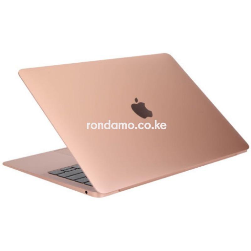 MACBOOK AIR 13-INCH - INTEL CORE I5 - 8GB RAM - 512GB SSD - GOLD2