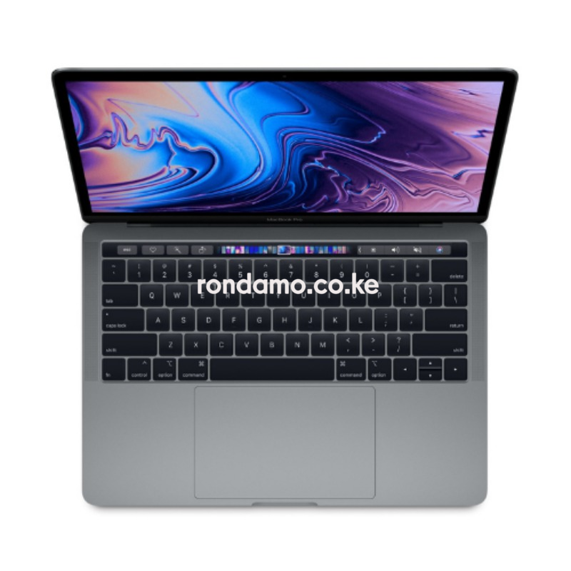Apple MacBook Pro 2020 Core i5 10th Gen 512GB 13 Inch with Touch Bar - Space Grey MWP42B/A4