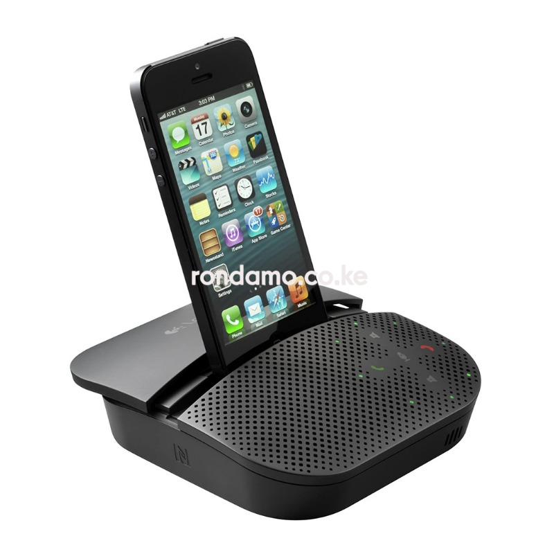 Logitech P710e Mobile Conferencing Speakerphone4