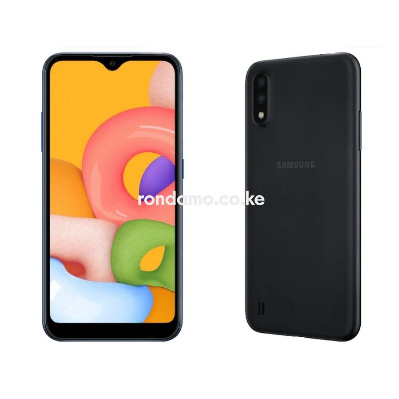 Samsung Galaxy A02s Black 32GB 3GB 13MP 6.5