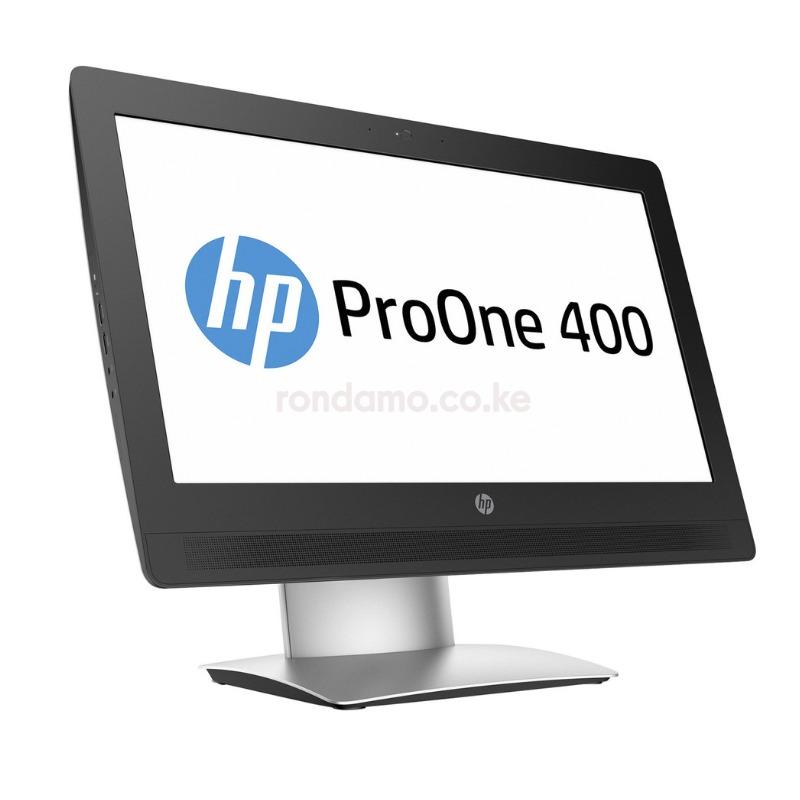 HP Pro one 400 G2 20