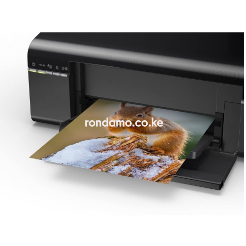 epson l805 single function printer(black)2