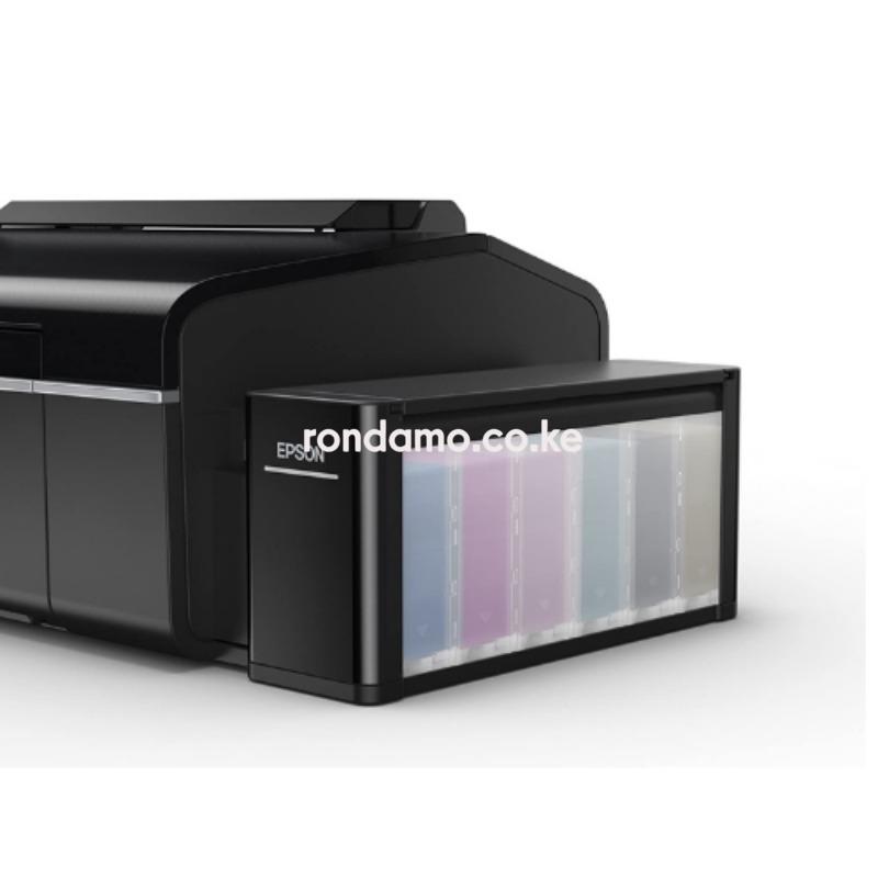 epson l805 single function printer(black)3