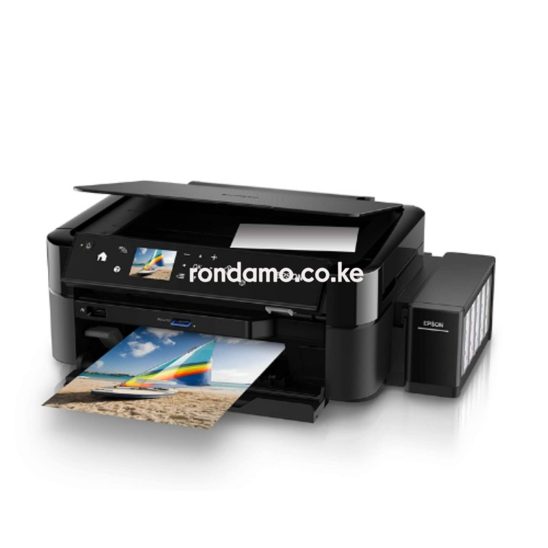 epson printer wf-l8502