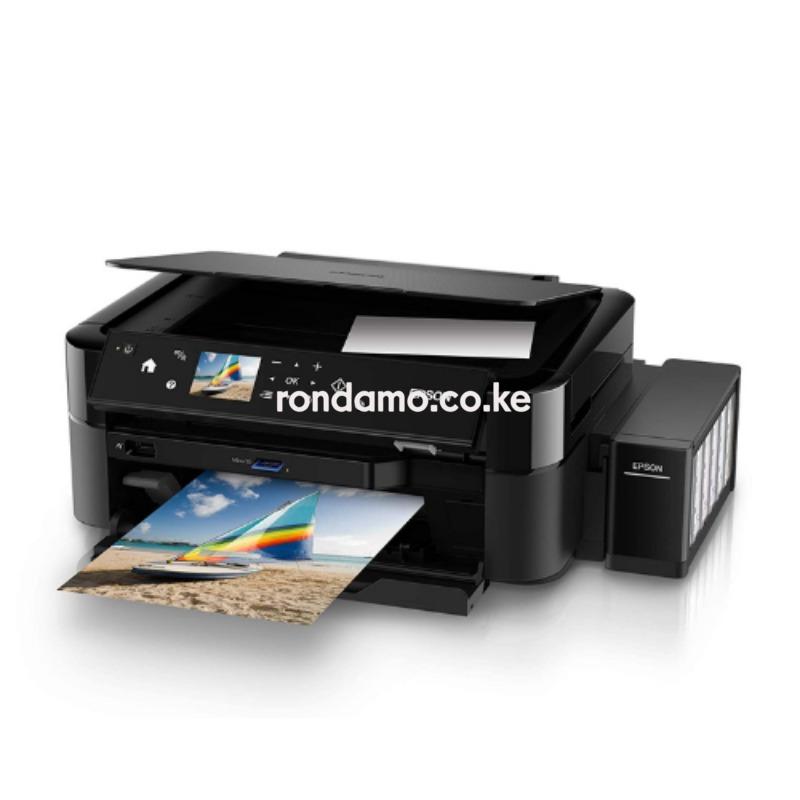 epson printer wf-l8503