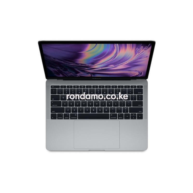 apple macbook pro a1708 intel core i5-6360u 8gb ram 256gb ssd rom 13.3