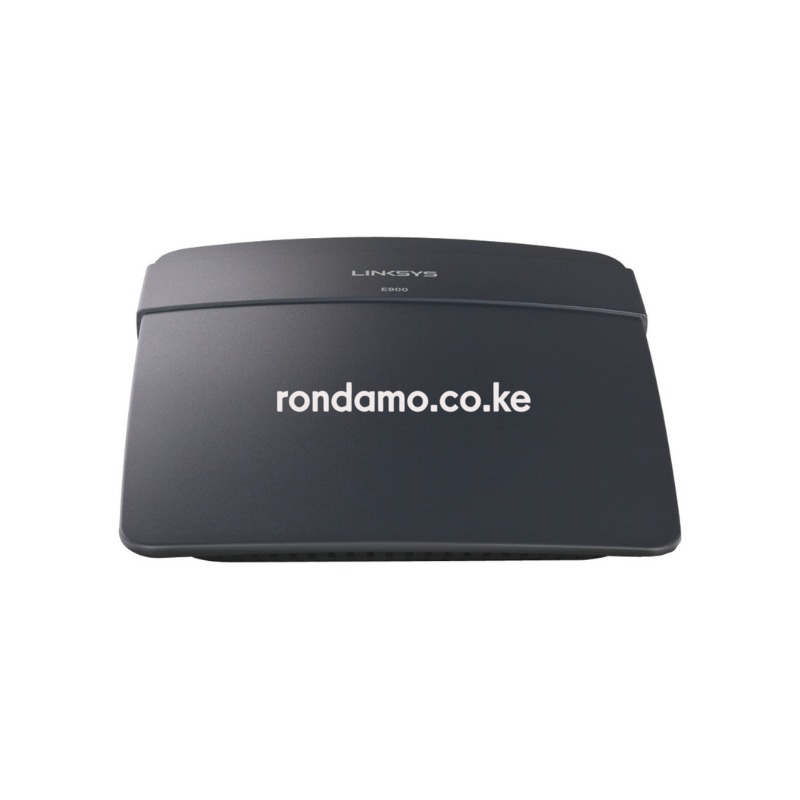 LINKSYS ROUTER N3003