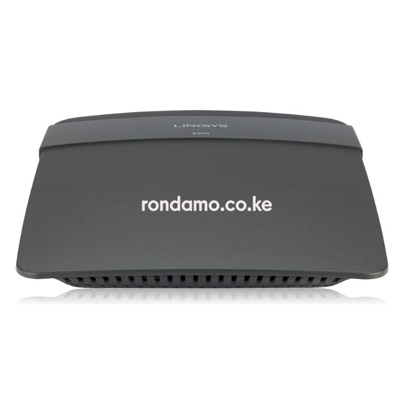 LINKSYS ROUTER N3004