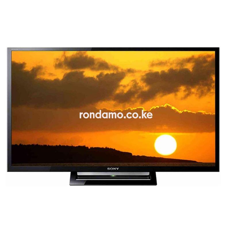 sony 32'' r300e inches digital tv2