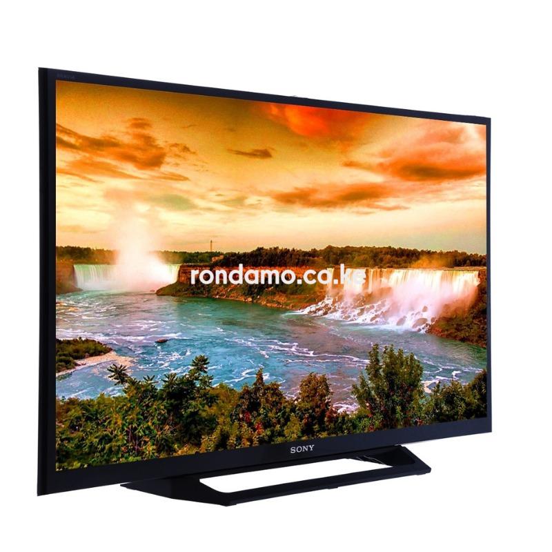 sony 32'' r300e inches digital tv3