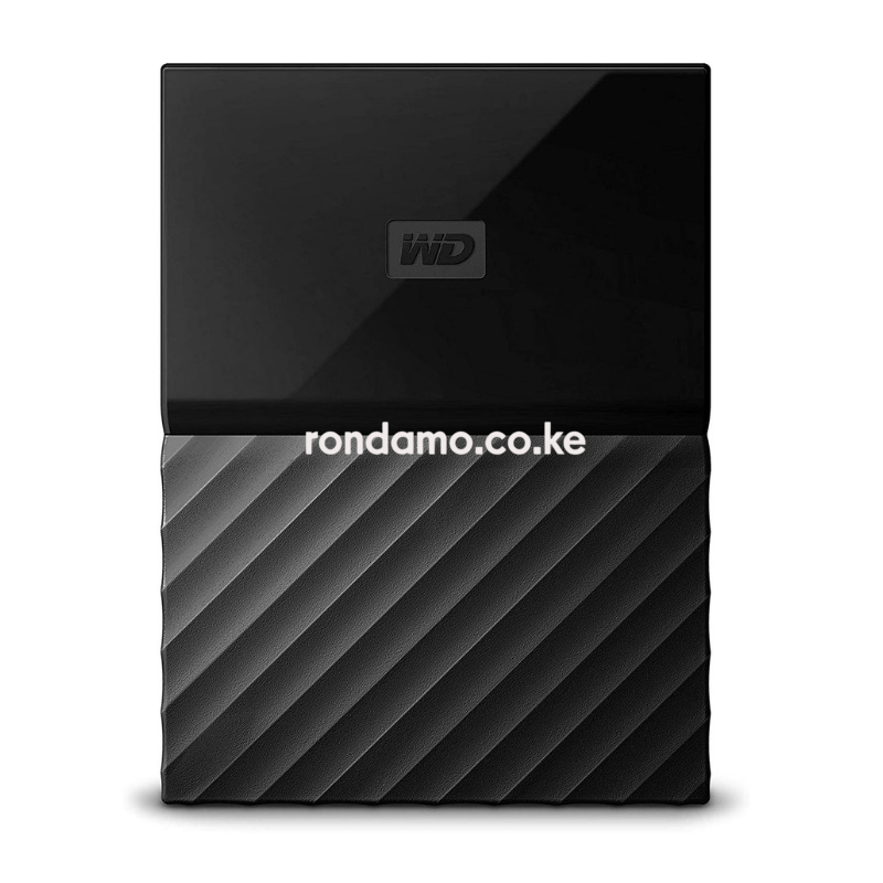 my passport 4tb  portable storage2