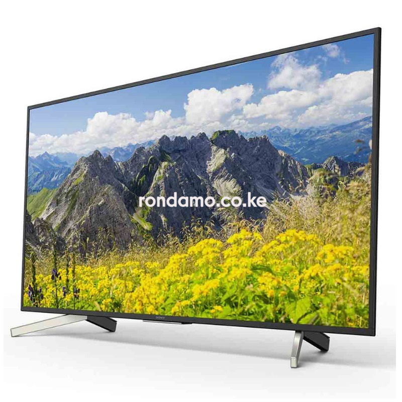 Sony 49 Inches Full HD SMART TV2