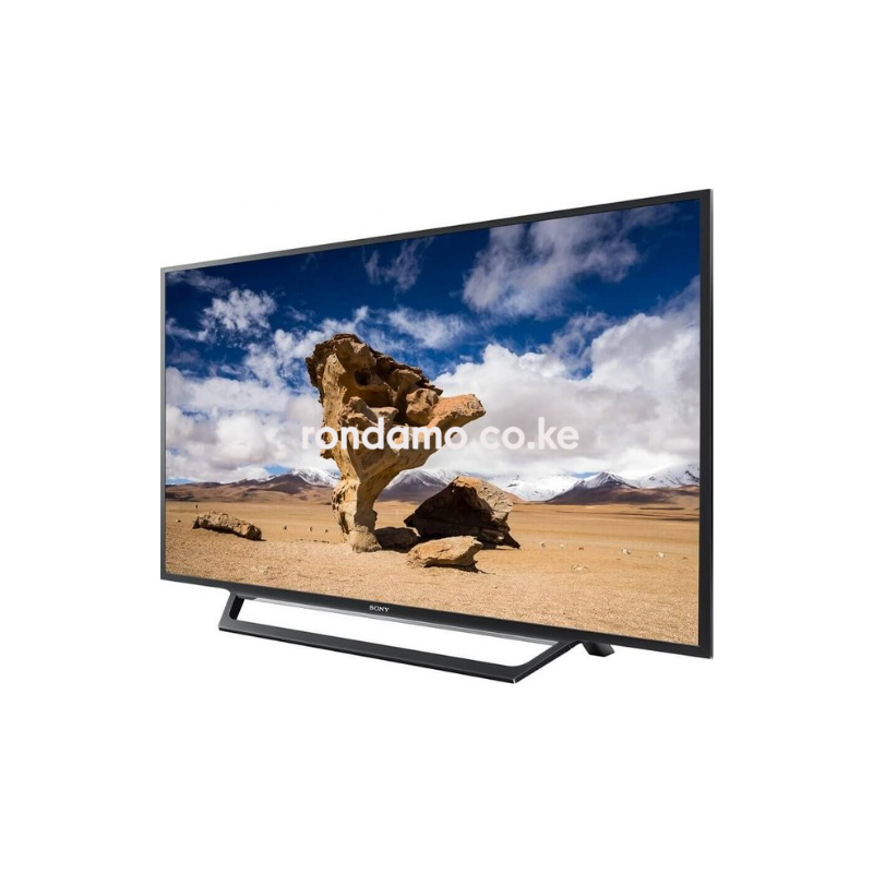 Sony 49 Inches Full HD SMART TV3