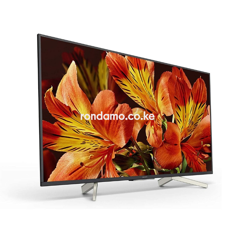 Sony 55 Inches  (55X8500F)  ANDROID & 4K XREALITY PRO SMART TV4