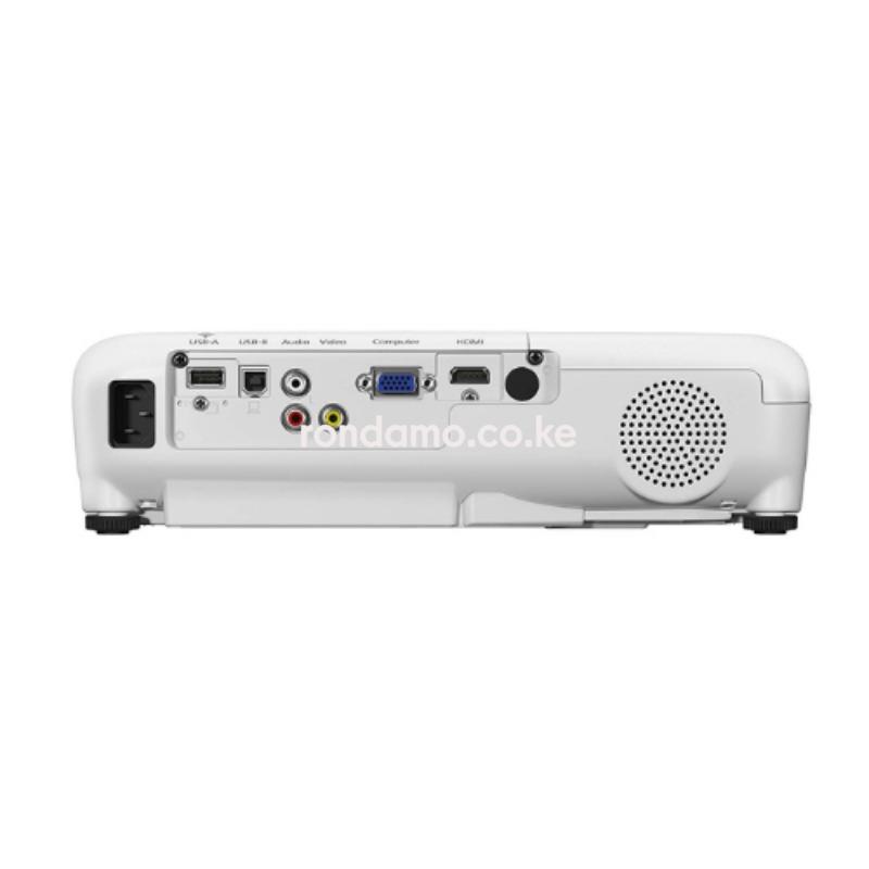 Epson EB-X41 XGA 3LCD WiFi 3,600 Lumen Projector2